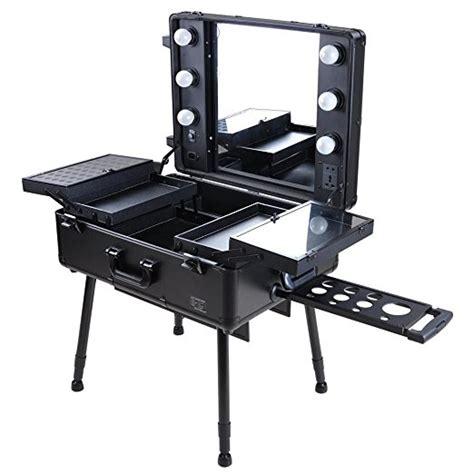 bench makeup makeup table with lights home furniture design