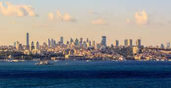 File:Modern Istanbul skyline.jpg - Wikimedia Commons