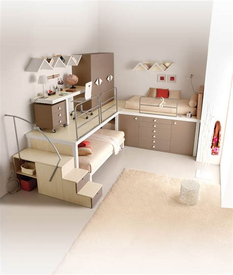 space savers for bedrooms 12 space saving furniture ideas for kids rooms 171 twistedsifter