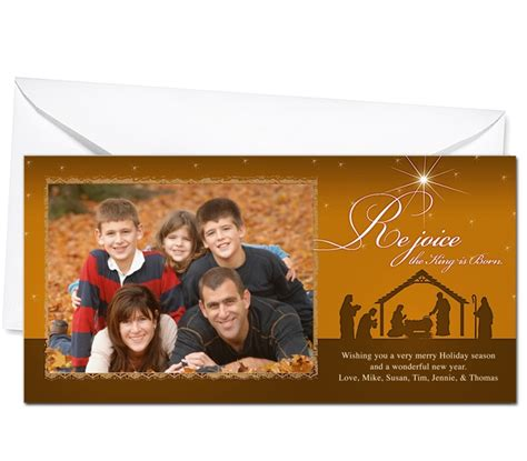nativity card template 17 best images about photo cards