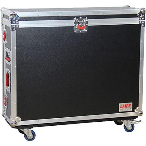 Mixer Black Widow 16 Channel gator cases g tour ah2400 16 mixer g tour ah2400 16 b h