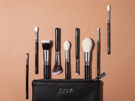 Make Up For You Brush Set 10 best make up brush sets the independent