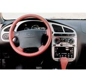 1999 02 Daewoo Lanos  Consumer Guide Auto