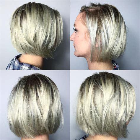 easy bob hairstyle gallery medium length bob hairstyles easy shoulder 2018 cute hair