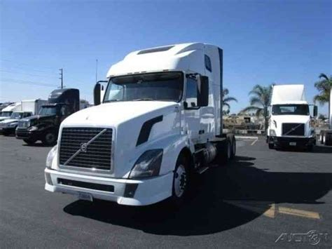 2013 volvo semi truck price volvo vnl64t670 2013 sleeper semi trucks