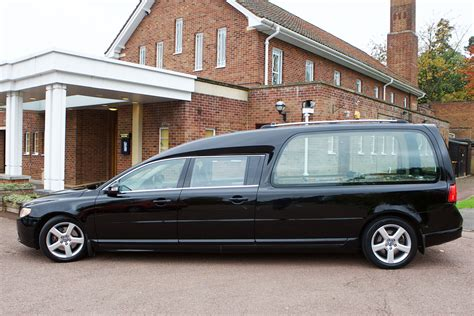 volvo hearse funeral vehicles them or them family funeral