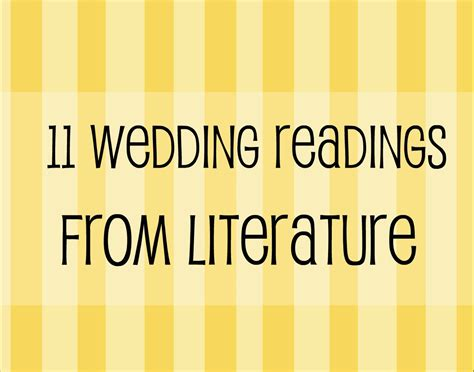 Pin Wedding Readings From Parzival on Pinterest