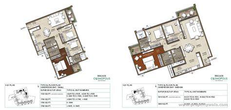 luxurious apartments site plans brigade cosmopolis site brigade cosmopolis whitefield bangalore apartment