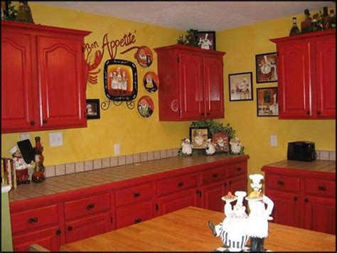 kitchen decor ideas themes decorating theme bedrooms maries manor fat chef