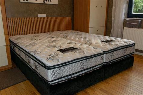 boxspring matratzen kaufen luxux boxspring matratze king koil ambassador 5