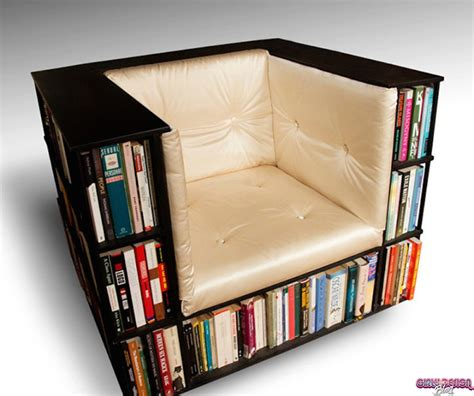 37 innovative bookshelf designs girly design