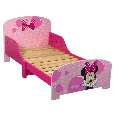 lit de minnie minnie lit enfant 140 70 cm avec lattes achat vente