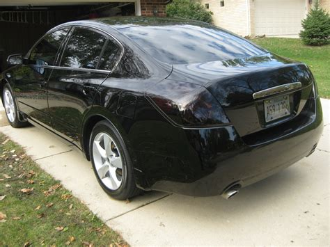 nissan altima blacked out nissan altima coupe all black used 2008 nissan altima 3