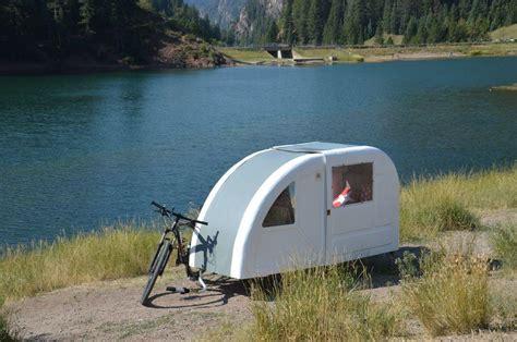 camping auf zwei raedern ebike caravan ebike newsde