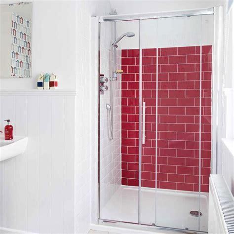 red bathroom design ideas interiorholic com bathroom colour schemes ideal home