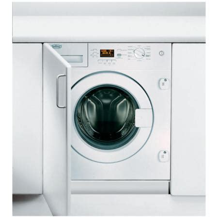 Miele Einbau Waschmaschine Belling Iwm7kg 7kg 1200rpm Integrated Washing Machine