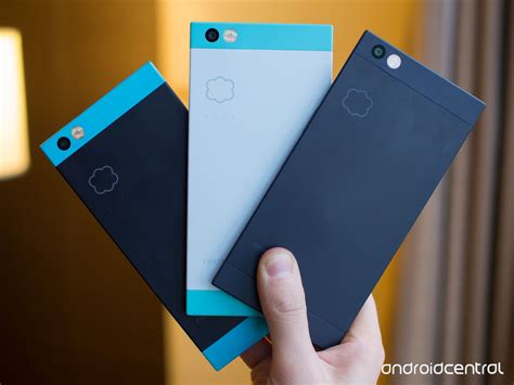 Home Design Box Type quick look near final nextbit robin hardware and