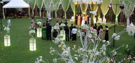Gedung Wedding Bandung 2015 by Gedung Untuk Resepsi Outdoor Di Bandung Cahaya Rias