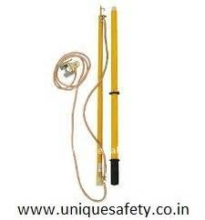 Hello Static Discharger by Discharge Rods Products Suppliers Manufacturers