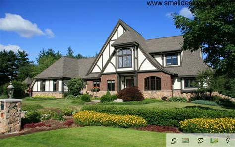 architectural tutorial tudor style visbeen architects english style design for country houses