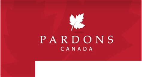 How To Remove Federal Criminal Record Pardons Canada Http Www Pardons Org