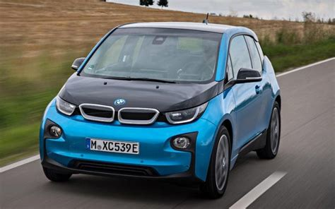 electric cars bmw 2016 bmw i3 review the best electric car this side of a