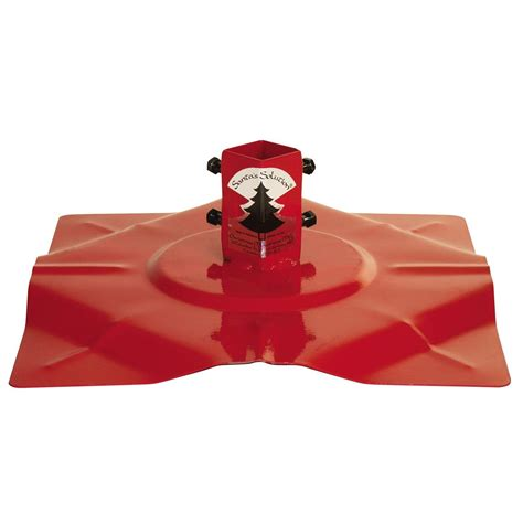 santa s solution artificial tree replacement stand 151648 seasonal gifts at