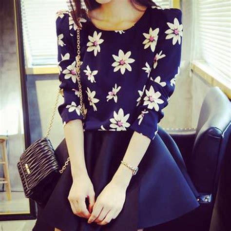 imagenes de ropa otoño 2016 blusas femeninas 2016 moda mujer blusas ropa formal para