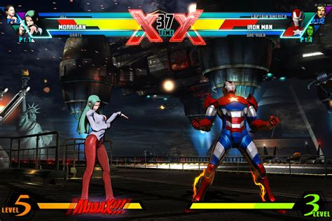 Original Playstation Ps3 Ultimate Marvel Vs Capcom Reg 2 Eu ultimate marvel vs capcom 3 coming to pc xbox one march 7 polygon
