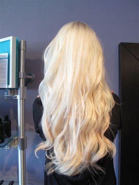 hairstyles bleach blonde hair gorgeous bleach blonde hairstyles how to