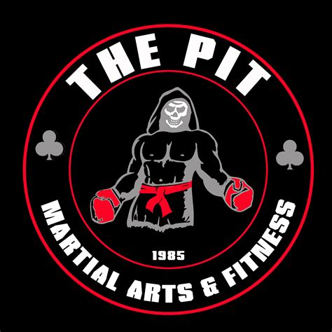 the pit 187 the pit level i certification