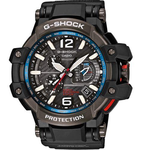 G Shock Gpg 1000 Black g shock watches premium
