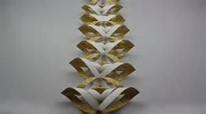 le aus papier sterne basteln aus papier