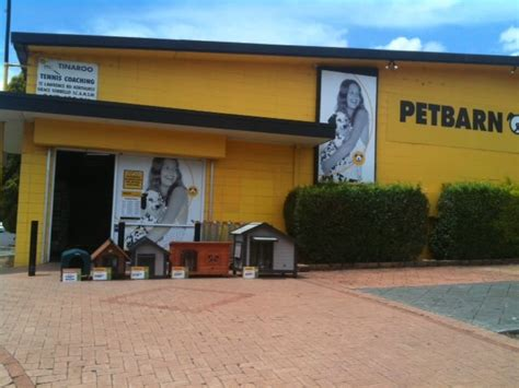 petbarn pet stores dural new south wales australia