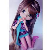 Doll Girl Cute Barbie Fashionable Lovely Pretty Heart