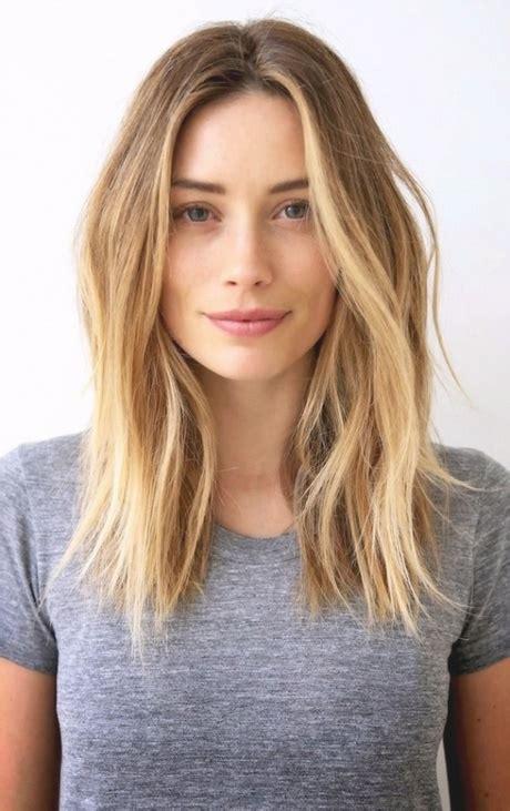 haarstijlen vrouwen haarstijlen vrouwen lang haar 2018