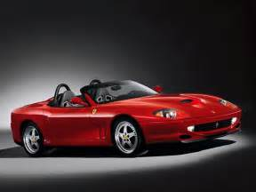 Where Are Ferraris Manufactured Globeedia S History