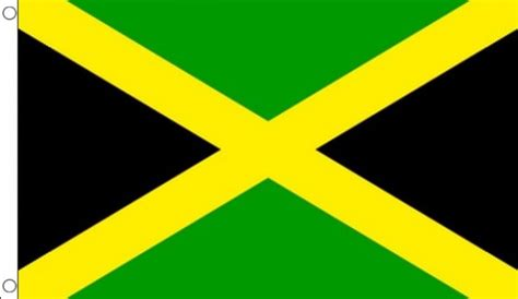 flags of the world jamaica jamaica flag the world of flags