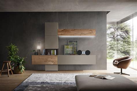 mobile parete attrezzata parete attrezzata moderna in legno di recupero 200 napol