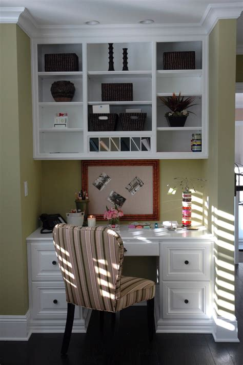 built in desk in bedroom family chaos this fall get organized with a home command