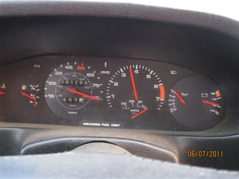 how make cars 1989 porsche 944 instrument cluster mpg gauge rennlist porsche discussion forums