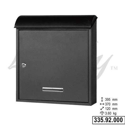 The Letter Box letter box