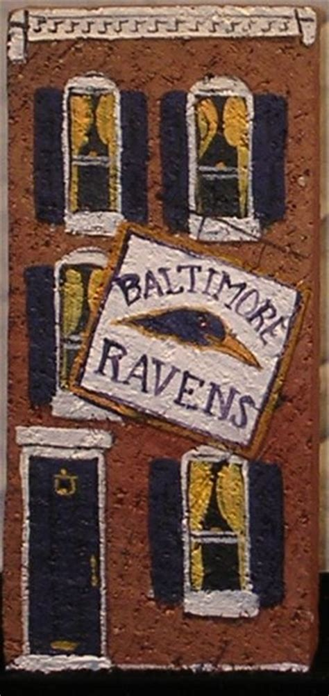 baltimore ravens home decor 101 best images about baltimore ravens on pinterest