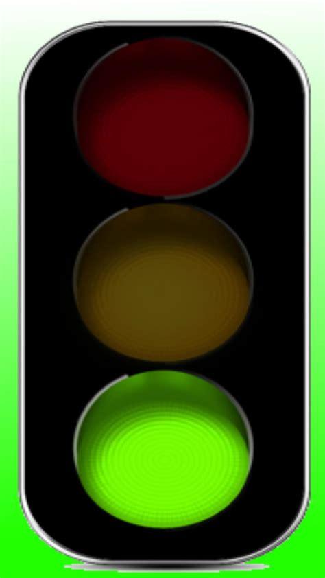 Green Traffic Light by Traffic Light Green Clipart Best