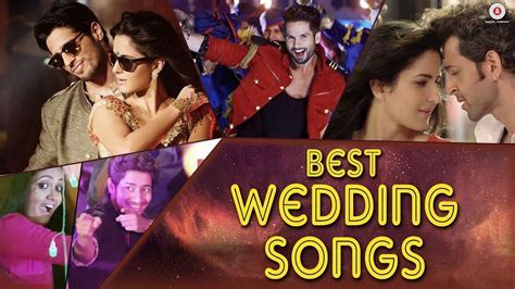 Best Hindi Bollywood Wedding Songs 2016   Sangeet Music