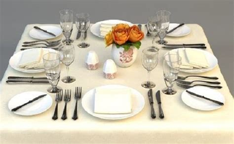 table service definition food and beverage services quick guide