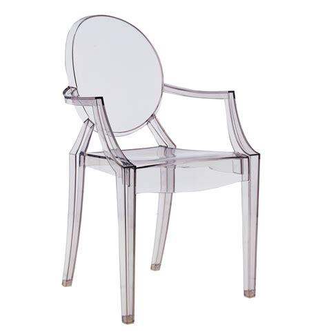 sedia kartell louis ghost louis ghost kartell sedie poltroncine in lista nozze