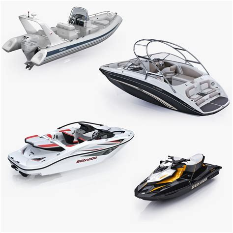 sea doo inflatable boats 3d watercraft inflatable boat grand