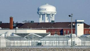 pontiac inmate search pontiac escape attempt sends inmate to tamms max