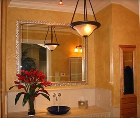 hanging bathroom light fixtures hanging your pendant light fixture to a proper height